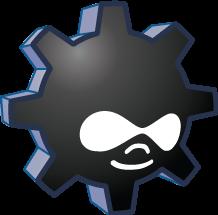 logo drush